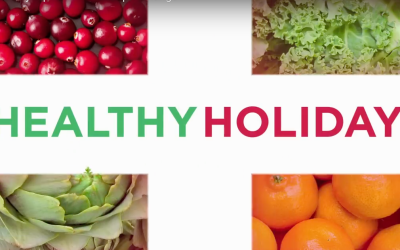 Rest and Nutrition: Essential for Healthy Holidays