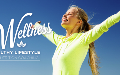 Introducing Healthy Lifestyle and Nutrition Coaching